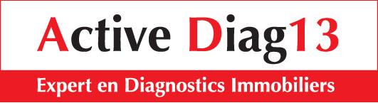 Logo Active Diag 13