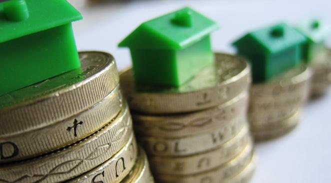 Immobilier : le marché est à la hausse