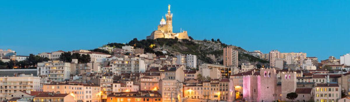 Marseille: Dans le top 10 des villes où investir