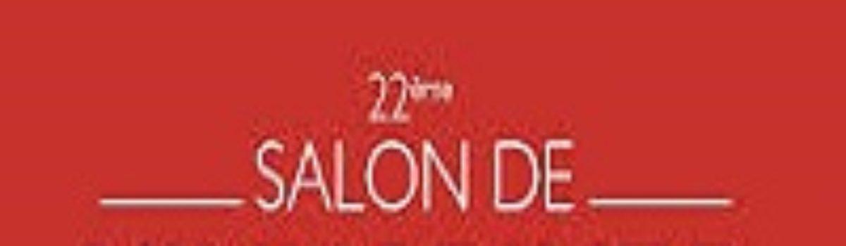 Le Salon de l'immobilier Marseille Méditerranée se tiendra du 7 au 9 octobre 2016