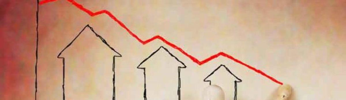 Immobilier : les prix des appartements grimpent de 3,4% en un an