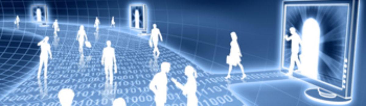 Evolution du numérique dans le secteur de l'Immobilier