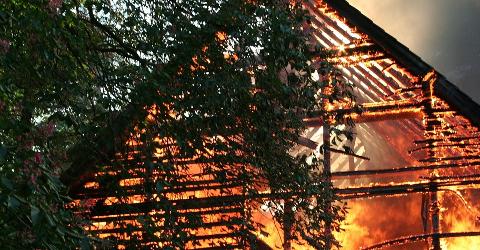 Les points à connaître après l'incendie de son logement