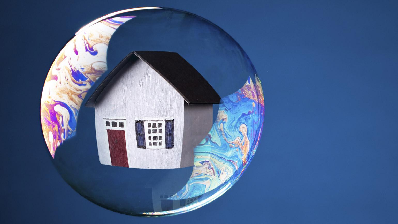 Les risques de bulle immobilière se font sentir dans les métropoles mondiales