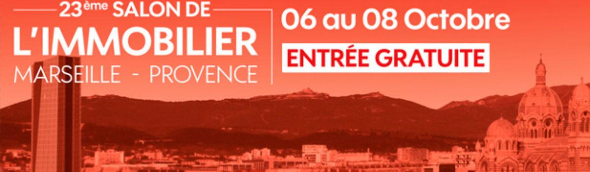 Les Salons et Foires à Marseille en 2017: Calendrier d'octobre