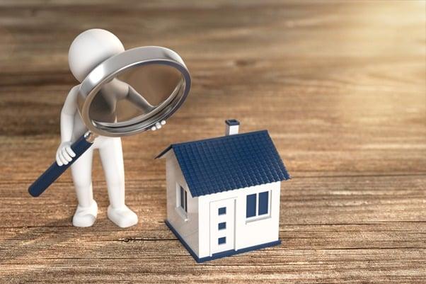 Peut-on utiliser son crédit immobilier pour  son diagnostic ?